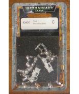 * Warhammer 40,000 Metal Tau Pathfinders Games ... - $10.50