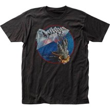 T-Shirts Size S-2XL New Authentic Mens Dokken Tooth and Nail Retro T-Shirt - $23.93+
