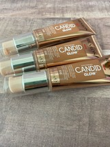 (3) Revlon PhotoReady Candid Natural Finish Foundation #510 Cappuccino - $15.48