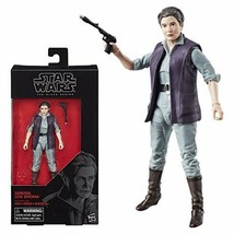 Star Wars The Black Series General Leia 6-Inch Action Figure MIB - $11.39