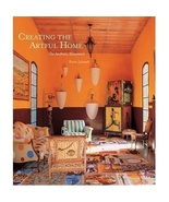 Creating the Artful (1800s Home: Eastlake, Morris, Tiffany++ - $24.00