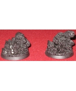* Warhammer 40,000 2 Forge World Tyranid Ripper Swarms Games Workshop - $15.00