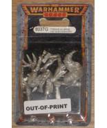 * Warhammer 40,000 Metal Tyranid Warrior Spine ... - $13.50