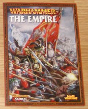 * Warhammer Armies The Empire Games Workshop 20... - $20.00