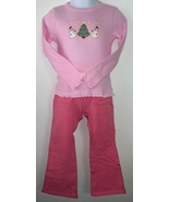 Toddler Christmas Shirt Size 2T, Yoga Pants and... - $19.95