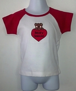 Infant Baseball Shirt - Size 18-24 mo. - Beary ... - $7.00