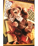 Ceaco Jigsaw Puzzle Boyds Collection 2001 Sew Cute Scruffy S Beariluved Sealed - $12.99