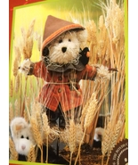 Ceaco Jigsaw Puzzle Boyd's Collection Fields Are Alive Einstein Q Scaredy Sealed - $12.99