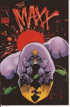 Image Comics The Maxx Issues #1,3,4,& 5 Sam Keith Action Adventure Mystery - $11.95