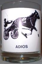Batavia Downs Racing Glass Adios - $5.00