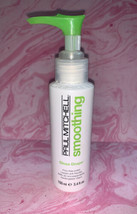 Paul Mitchell Smoothing Gloss Drops 3.4oz/100ml NEW Hard To Find - $31.68