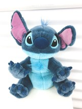 "DISNEY Lilo & STITCH 9"" Plush As Dog Stuffed Blue Alien Stuffed Animal Toy - $16.65"