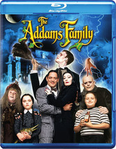 Addams Family (Blu Ray) (2.0 Dol Dig/5.1 Dts-Hd/Ws/Eng Sdh/Re-Release)
