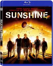 Sunshine (Blu-ray Disc, 2008)
