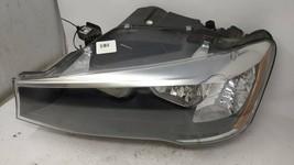 2015-2017 Bmw X3 Driver Left Oem Head Light Headlight Lamp 64326 - $1,280.05