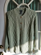 Women's Cardigan Sweater - $15.00