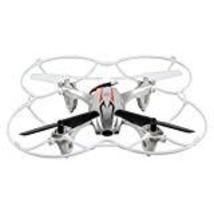 PC Treasures X1 HD Remote Controlled Quadcopter, Silver - $49.99