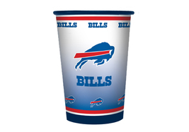 NFL CUP BUFFALO BILLS 2-PACK (20 OUNCE)-NLA  - (Brand New) - $8.64