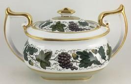 Spode Kent Celadon Y6511 Sugar bowl & lid - $80.00