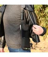 Outdoor Sports Anti-theft Armpit Tactical Bag MOLLE Secret Pouch Militar... - $85.75