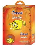 Odonil Smile Joy  Bathroom and Car Freshener - 10 g PACK OF 6 FREE SHIP - $13.83