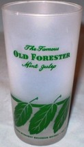 Old Forester Mint Julep Glass - $5.00