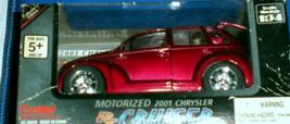 PT Cruiser - Red PT Cruiser by Boley -car - $18.50