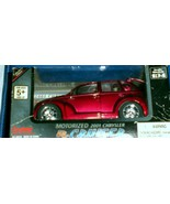 PT Cruiser - Red PT Cruiser by Boley -car - $14.00