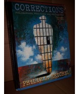 Corrections by Philip L. Reichel  - $5.00