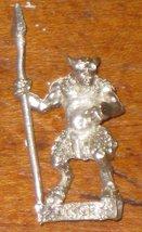 * Warhammer Chaos Beastmen Ungor with Spear Gam... - $4.00