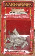 * Warhammer Chaos Beastmen Minotaur Games Works... - $20.00
