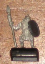 * Warhammer Chaos Beastmen Ungor with Spear Gam... - $4.00