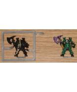 * Warhammer 2 Chaos Warriors Games Workshop Pla... - $4.00