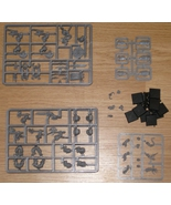 * Warhammer Chaos Warriors Regiment Games Works... - $16.50