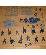 * Warhammer Chaos Warriors Regiment Games Works... - $12.00