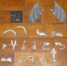 * Warhammer Chaos Egrimm van Horstmann & Baudro... - $65.50