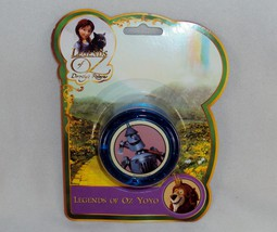 "Light Up Yo-Yos ~ Legends Of Oz ""Tin Man"" ~ CAS... - $47.04"