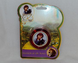 Light Up Yo-Yos ~ Legends Of Oz Dorothy & Toto ... - $47.04