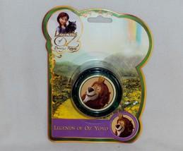 """Light Up Yo-Yos ~ Legends Of Oz """"The Lion"""" ~ CA... - $47.04"""