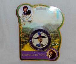 "Light Up Yo-Yos ~ Legends Of Oz ""Scarecrow"" ~ C... - $47.04"