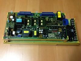 FANUC SERVO AMPLIFIER UNIT A06B-6058-H006 TESTED. - $350.00