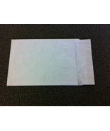 10 Tyvek White 12 x 16 x 2 Expansion Mailing Envelopes Mailers Peel/Seal... - $15.00
