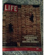 2005 Life Weekend Magazine Your Morning Coffee'... - $4.00