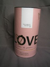 Victoria's Secret Love Eau De Parfum 3.4fl.oz/100ml - $44.09