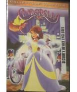 Collectible Classics Cinderella (DVD, 2002) NEW - $6.23