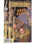 Image Comics Wynonna Earp  #5 Action Adventure Western Monsters  - $3.50