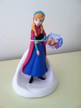 Disney Frozen Anna Coin Bank BRAND NEW WITH TAGS - $59.39
