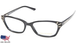 NEW Tory Burch TY 4002 1377 BLACK EYEGLASSES GLASSES FRAME 50-16-135 B32mm - $58.80