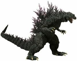 S.H. Monster Arts Godzilla 2000 Millennium Figure Bandai Japan - $385.00
