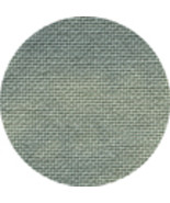 FABRIC CUT 28ct lazy river jobelan11x15 for Sparkle cross stitch CM Desi... - $9.00